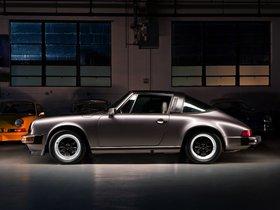 Ver foto 2 de Porsche 911 Carrera 3.2 Targa 911 1983