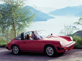 Ver foto 1 de Porsche 911 Carrera 3.2 Targa 911 1983