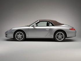 Ver foto 7 de Porsche 911 Carrera 4 Cabriolet 997 2008
