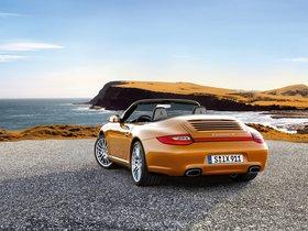 Ver foto 6 de Porsche 911 Carrera 4 Cabriolet 997 2008