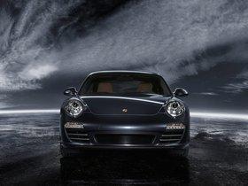 Ver foto 12 de Porsche 911 Carrera 4 Coupe 997 2008