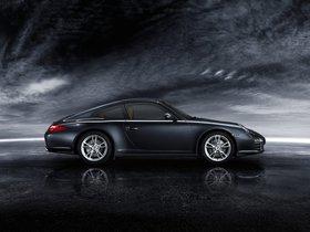 Ver foto 11 de Porsche 911 Carrera 4 Coupe 997 2008