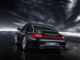 Ver foto 10 de Porsche 911 Carrera 4 Coupe 997 2008