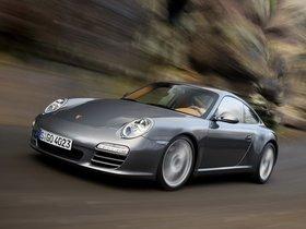 Ver foto 7 de Porsche 911 Carrera 4 Coupe 997 2008