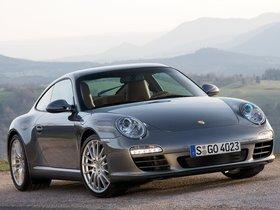 Ver foto 19 de Porsche 911 Carrera 4 Coupe 997 2008