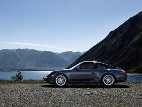 Ver foto 16 de Porsche 911 Carrera 4 Coupe 997 2008