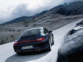 Ver foto 15 de Porsche 911 Carrera 4 Coupe 997 2008