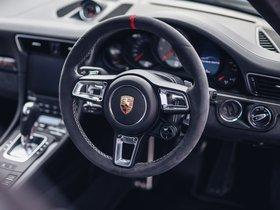 Ver foto 9 de Porsche 911 Carrera 4 GTS British Legends Edition 991 UK 2017