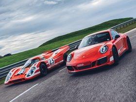 Ver foto 4 de Porsche 911 Carrera 4 GTS British Legends Edition 991 UK 2017