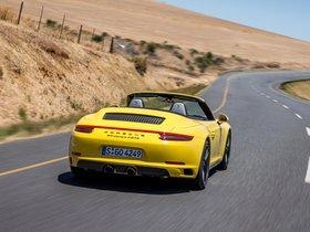 Ver foto 11 de Porsche 911 Carrera 4 GTS Cabriolet 991 2017