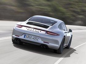 Ver foto 2 de Porsche 911 Carrera 4 GTS Coupe 991 2015