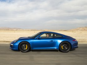Ver foto 5 de Porsche 911 Carrera 4 GTS Coupe 991 2015