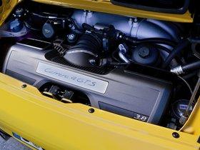 Ver foto 5 de Porsche 911 Carrera 4 GTS Coupe 997 2011