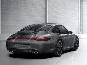 Ver foto 7 de Porsche 911 Carrera 4 GTS Coupe 997 2011