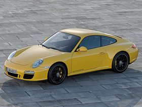 Ver foto 4 de Porsche 911 Carrera 4 GTS Coupe 997 2011
