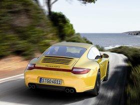 Ver foto 3 de Porsche 911 Carrera 4 GTS Coupe 997 2011