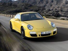 Ver foto 2 de Porsche 911 Carrera 4 GTS Coupe 997 2011