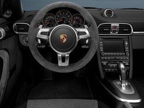 Ver foto 11 de Porsche 911 Carrera 4 GTS Coupe 997 2011