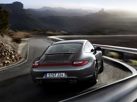 Ver foto 9 de Porsche 911 Carrera 4 GTS Coupe 997 2011