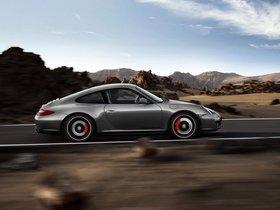 Ver foto 8 de Porsche 911 Carrera 4 GTS Coupe 997 2011