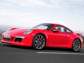Ver foto 4 de Porsche 911 Carrera 4S Aerokit Cup 2012