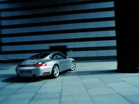 Ver foto 2 de Porsche 911 Carrera 996 1998