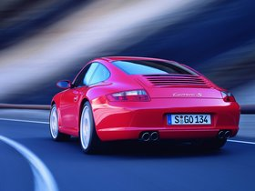 Ver foto 39 de Porsche 911 Carrera 997 2005