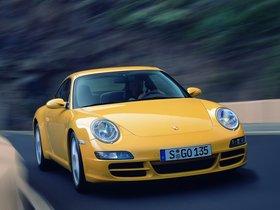 Ver foto 37 de Porsche 911 Carrera 997 2005