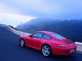 Ver foto 36 de Porsche 911 Carrera 997 2005