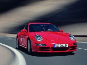 Ver foto 34 de Porsche 911 Carrera 997 2005