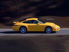 Ver foto 32 de Porsche 911 Carrera 997 2005
