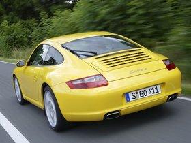 Ver foto 31 de Porsche 911 Carrera 997 2005
