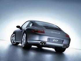 Ver foto 30 de Porsche 911 Carrera 997 2005