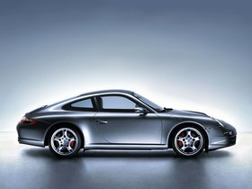 Ver foto 29 de Porsche 911 Carrera 997 2005