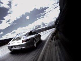 Ver foto 28 de Porsche 911 Carrera 997 2005