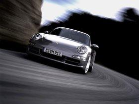 Ver foto 27 de Porsche 911 Carrera 997 2005