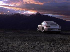 Ver foto 26 de Porsche 911 Carrera 997 2005