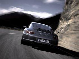 Ver foto 25 de Porsche 911 Carrera 997 2005