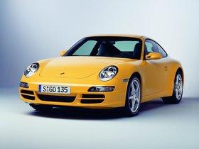 Ver foto 24 de Porsche 911 Carrera 997 2005