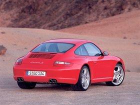 Ver foto 22 de Porsche 911 Carrera 997 2005