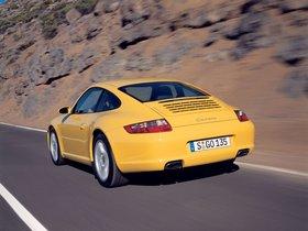 Ver foto 21 de Porsche 911 Carrera 997 2005