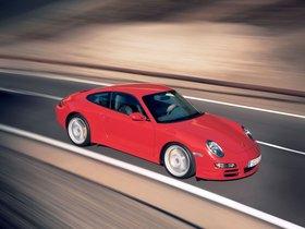Ver foto 20 de Porsche 911 Carrera 997 2005