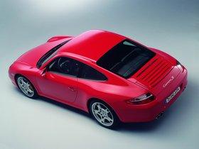 Ver foto 46 de Porsche 911 Carrera 997 2005