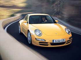 Ver foto 19 de Porsche 911 Carrera 997 2005