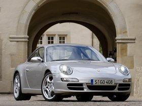 Ver foto 18 de Porsche 911 Carrera 997 2005