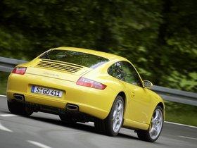 Ver foto 16 de Porsche 911 Carrera 997 2005