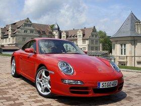 Ver foto 15 de Porsche 911 Carrera 997 2005