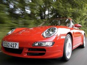 Ver foto 14 de Porsche 911 Carrera 997 2005