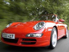 Ver foto 12 de Porsche 911 Carrera 997 2005