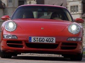 Ver foto 11 de Porsche 911 Carrera 997 2005